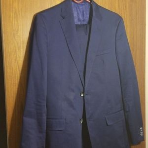 Ben Sherman suit in great condition.